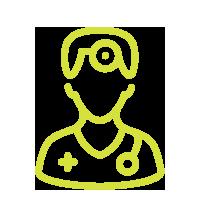 Veterinary Services Icon