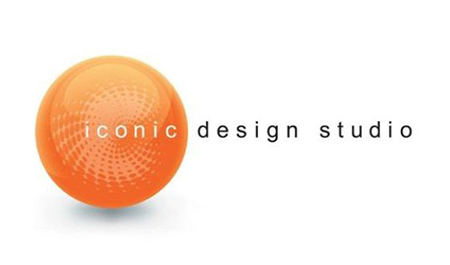 iconic design logo